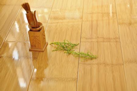 竹地板——你知多少?