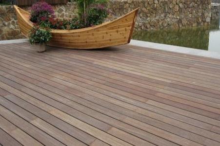 带您深入认识竹木地板