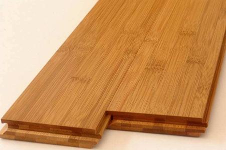 竹建材应用的实践